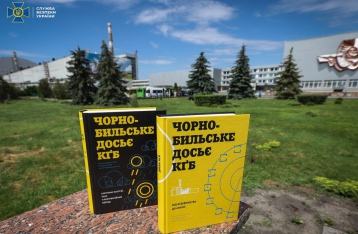 В Украине рассекретили детали аварии на ЧАЭС