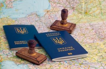 Еврокомиссия: Украина продолжает отвечать критериям безвиза с ЕС