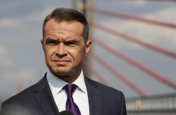 В Польше задержали экс-главу «Укравтодора»