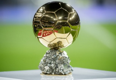 Впервые в истории «Золотой мяч» не будет вручен