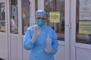 В Украине – антирекорд по количеству смертей от COVID-19