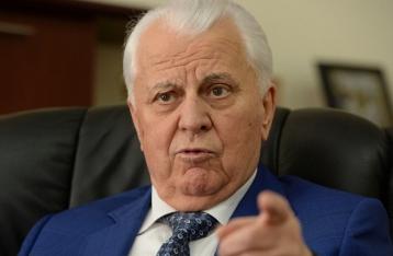 Кравчук потребовал допустить МККК к секретной донецкой тюрьме