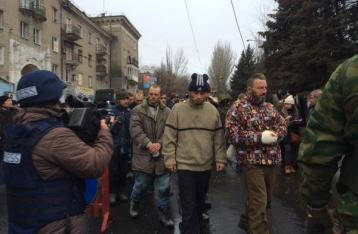 Денисова: Боевики удерживают в плену 235 украинцев