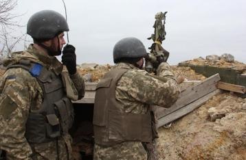 Обострение на Донбассе: боевики 11 раз нарушили перемирие, ранен 1 военный