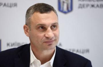 Экзит-пол: На выборах мэра Киева лидирует Кличко