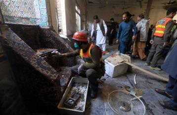 В Пакистане в результате взрыва в семинарии погибли 7 человек