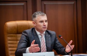 Глава НАПК обвинил КСУ в нарушении Конституции
