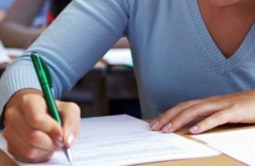Все претенденты на должности в госорганах будут сдавать экзамен по украинскому языку