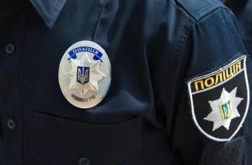 В Киеве подстрелили патрульного