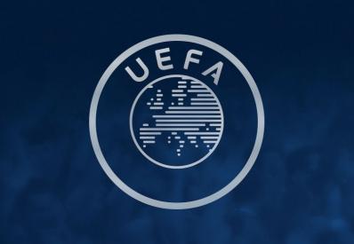 УЕФА зачислил Украине техническое поражение в матче со Швейцарией