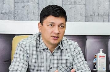Президент назначил главу Николаевской ОГА