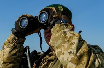 Украинские пограничники не слышали выстрелов, о которых сообщила ФСБ