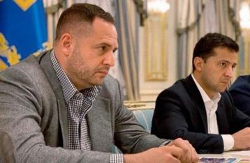 У Зеленского заявили о начале прямого диалога с представителями микробизнеса