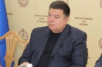 СМИ: Тупицкого вызывают в ОГП для вручения подозрения