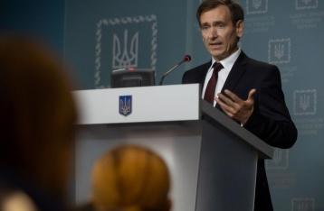 Вениславский: «Пленки Тупицкого» дают основания для отстранения главы КСУ