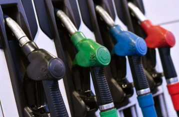 Украинские АЗС повысили цены на топливо