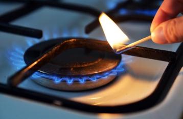 Офис президента назвал дату постановления Кабмина о фиксированной цене на газ для населения
