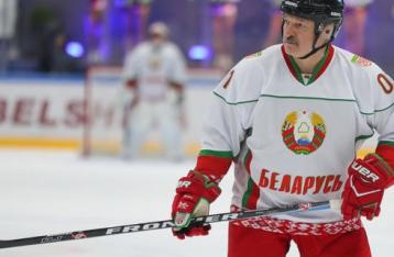 Беларуси официально лишили права проводить чемпионат мира по хоккею