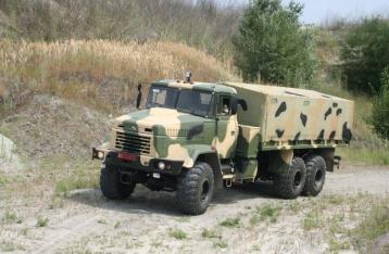 В ДТП на Львовщине пострадали 13 военных