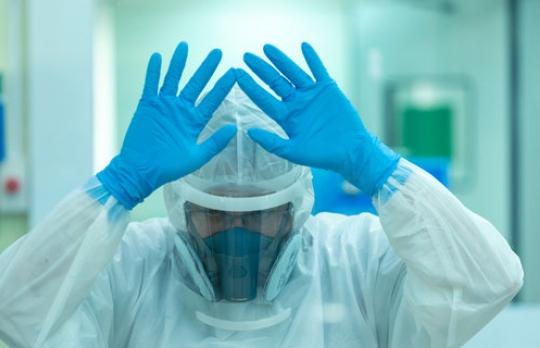 Коронавирус в Украине: за сутки - 6 295 новых случаев