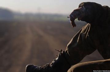 На Донбассе с начала суток – ещё один убитый военный