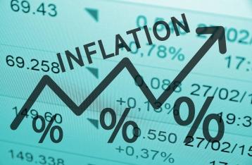 НБУ: Инфляция достигнет своего пика в середине года