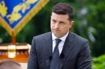 Зеленский одобрил запрет двойного гражданства для политиков и чиновников