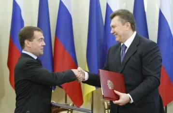 СБУ начала расследовать подписание и ратификацию Харьковских соглашений