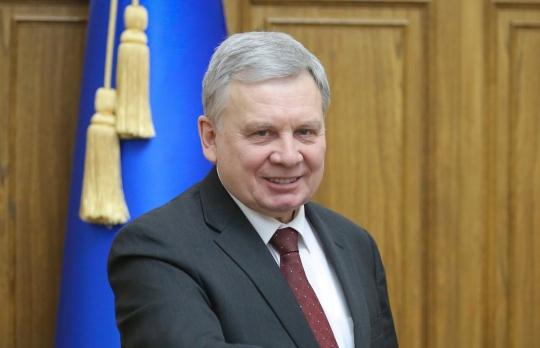 Таран: Украина снова убеждается в безальтернативности выбора НАТО