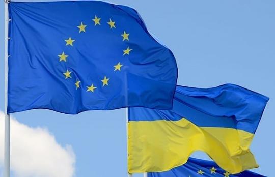 ЕС поддержал действия Украины на фоне обострения на Донбассе