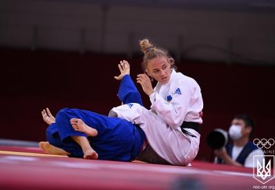 Украина завоевала первую медаль на Олимпиаде-2020 в Токио