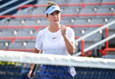 Свитолина впервые в 2021 году выиграла турнир