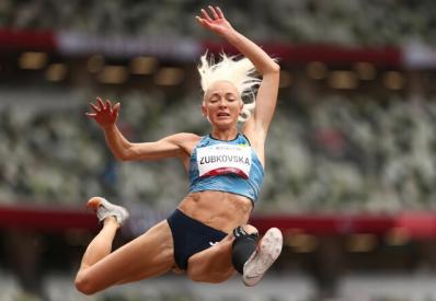 Украина завоевала уже десять золотых медалей на Паралимпиаде