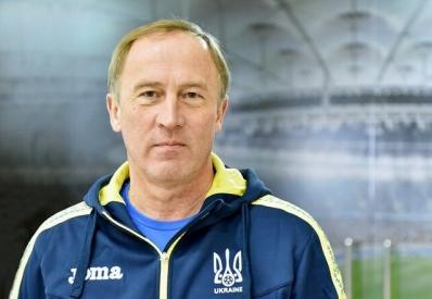 Петраков: В сборной Украины не может быть футболистов из России