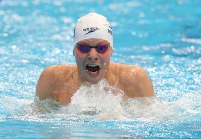 Украинец выиграл «золото» Паралимпиады и установил мировой рекорд