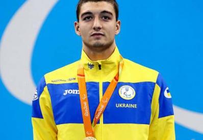 Украинское пловцы принесли сборной два «золота» Паралимпиады
