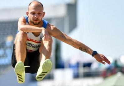 Загребельный завоевал «золото» Паралимпиады по прыжкам в длину