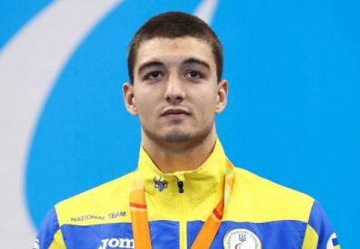 Пловец Крипак завоевал четвертое «золото» Паралимпиады и установил рекорд мира