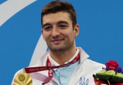 Украинец Крипак стал самым титулованным спортсменом Паралимпиады-2020