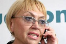 Александра Кужель: «Черновецкий не принимает наркотики»
