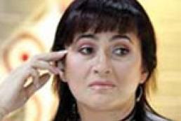 Ольга Герасимьюк: «У меня есть своя эгоистичная цель...»