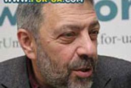 Александр Гольдфарб: «В Украине всегда политический кризис»
