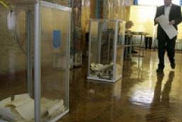 Украинцам запретят голосовать «против всех»?