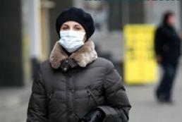 Ющенко попросил помощи в борьбе с гриппом у США и НАТО