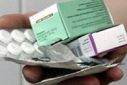 Тимошенко будет сажать аптечных мародеров