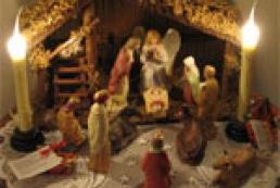 Православное Рождество. Традиции и каноны