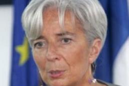 Глава МВФ: Мировая экономика вступила в «новую опасную фазу»