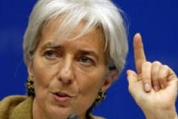Глава МВФ: Мы вошли в опасную новую фазу кризиса