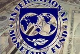 МВФ взял паузу в переговорах с Украиной