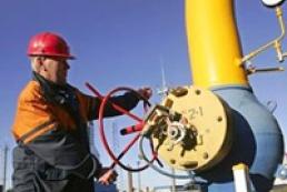 «Газпром» прогнозирует снижение поставок по украинской ГТС